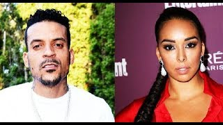 Sad News! Matt Barnes Reacts After Victory In Court Against Ex Wife Gloria Govan