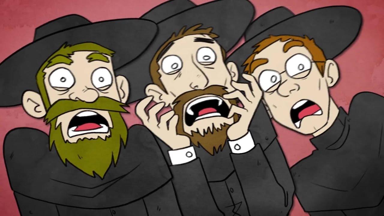 Cartoon tentical porno