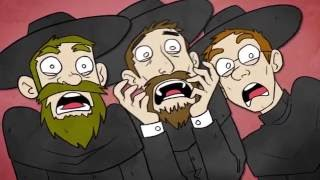 The History of Tentacle Porn Animated! (SFW)
