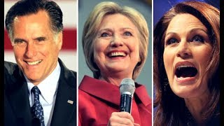 These 3 Failed Presidential Candidates May Return to Politics