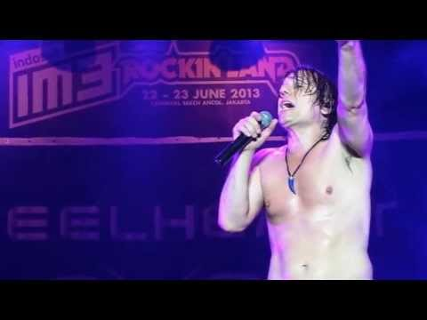 Steelheart - We All Die Young (Live at JavaRockin'Land 2013)