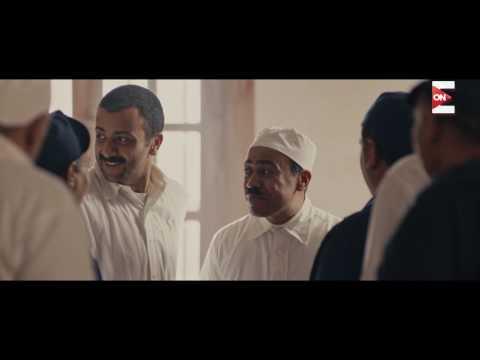 مسلسل الجماعة 2 - - جيش من الإخوان المسلمين ينادي بإسم -سيد قطب-