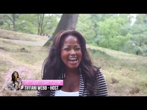 The Real Tiffani Webb