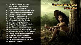 Download lagu Tembang Kenangan Lawas 70an 80an Obat Kangen Kampung Halaman