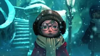 Silence: The Whispered World 2 trailer