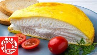 Самый необычный ОМЛЕТ на Сковороде! Попробуйте, это очень вкусно и просто!