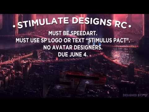 Stimulate Designers Recruitment Challenge and GIVEAWAY!