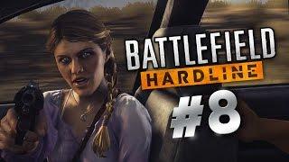 прохождение Battlefield: Hardline - #8 Суверенная земля