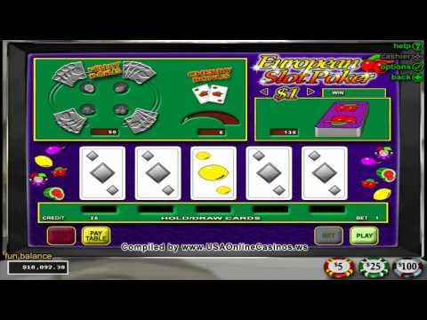 European BlackJack Game Variations von YouTube · HD · Dauer:  2 Minuten 15 Sekunden  · 97 Aufrufe · hochgeladen am 17/05/2013 · hochgeladen von Online Casino Bonuses