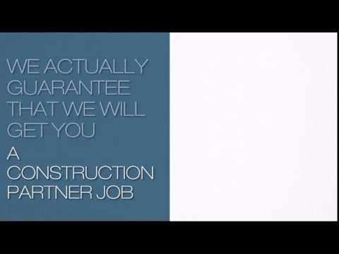 Construction Partner Jobs In Nashville, Tennessee