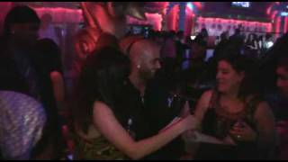 Massari Album-Release Party in Toronto (Luxy Nightclub)