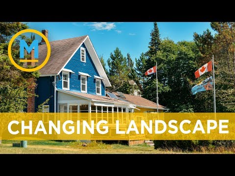 How cottage culture is erasing Indigenous communities from the country's landscape | Your Morning