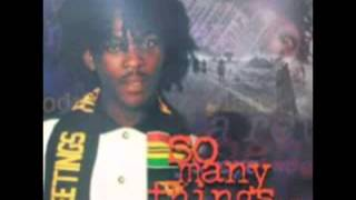 Anthony B    -    So Many Things   -    album completo