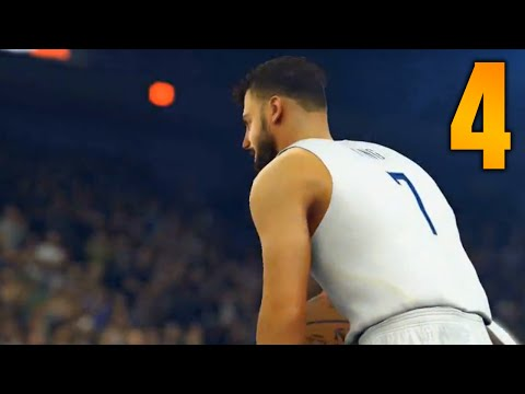 "NBA 2K17 My Career Gameplay Walkthrough - Part 4 ""I'M ON TEAM USA"" (Let's Play, Playthrough)"