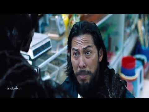 Venom Tamil Movie Scenes - Climax