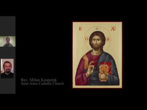 Introduction to Eastern Christianity Class 1 of 7
