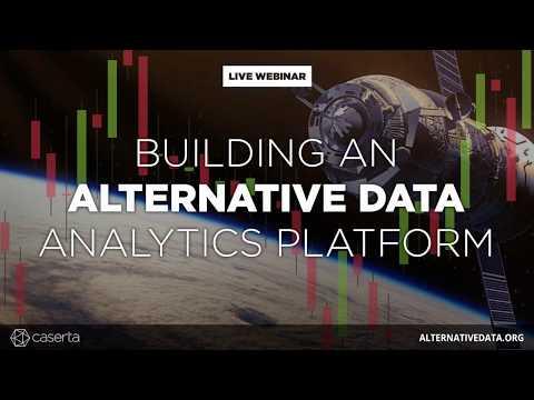 Alternative Data for High-Value Insights
