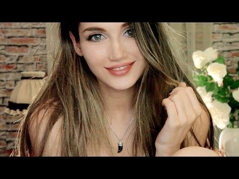 ASMR – GOOD MORNING my Dear♥ Caring RolePlay for a good mood and a GREAT DAY!