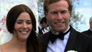 Marion Ravn and Andreas Wiig - Wedding Ceremony