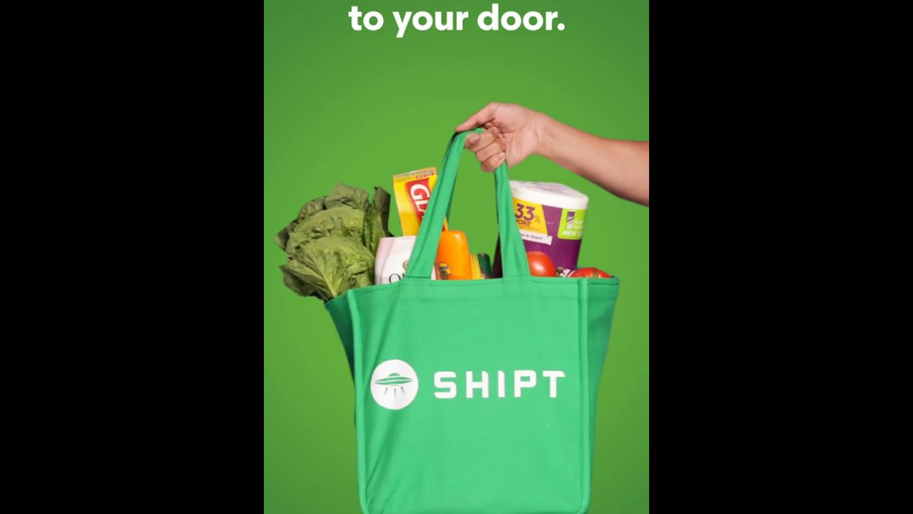 Shipt: Same Day Delivery - by Shipt - #2 App in Grocery