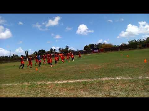 Njombe Mji Training(1)