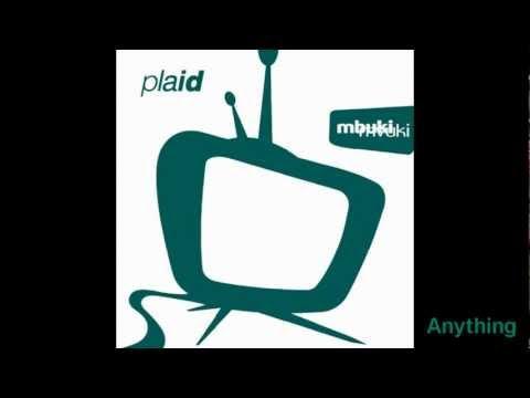 Plaid - Mbuki Mvuki (1991)
