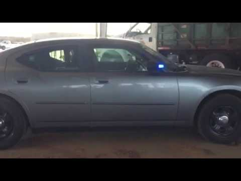 GovDeals: 2007 Dodge Charger SXT