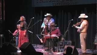 Western Swing - The Bolos - Honky Tonk Merry Go Round