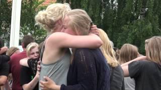 Ryslinge Efterskole, Farvel, Farvel 2012