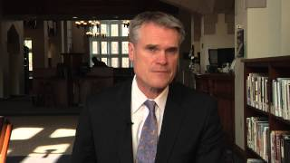 Tim Fisher: UConn Law Areas of Distinction