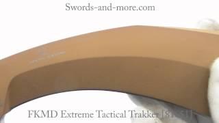 fKMD Extreme Tactical Trakker [81651]
