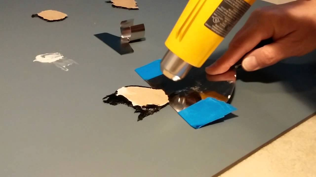 Remove adhesive black mastic from back of mirror youtube amipublicfo Gallery