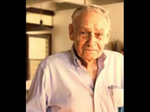 American architect Albert C  Ledner died at 93