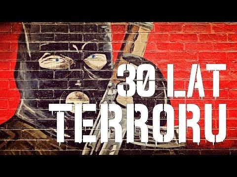 30 lat TERRORU #57 ( BELFAST, IRLANDIA PÓŁNOCNA )