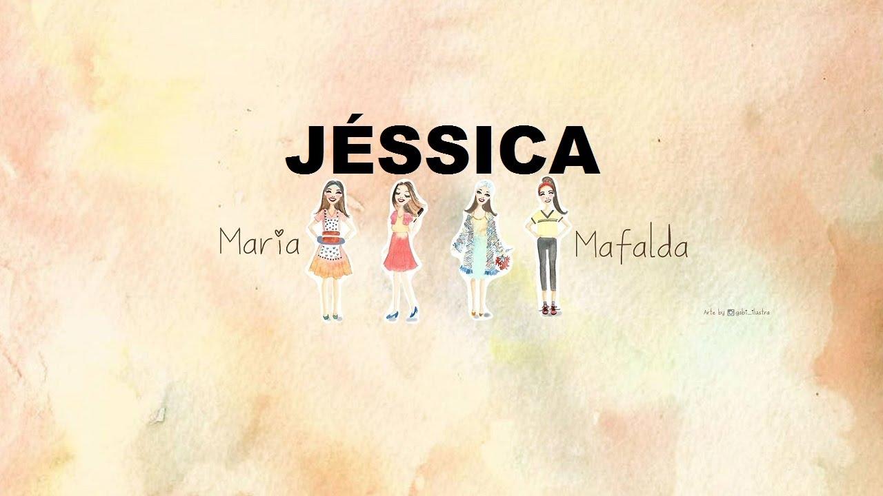 significado do nome Jessica pontos negativos