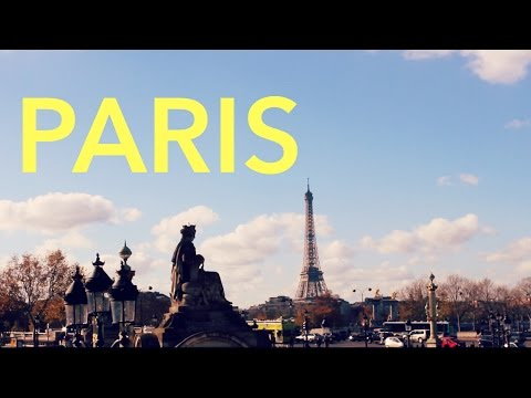 Travel With Me: Paris, France | PaolaKassa