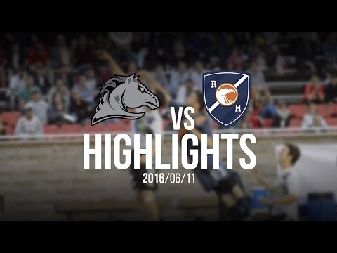 Ottawa Outlaws VS Royal   Highlights   AUDL   Ultimate frisbee   Montreal Royal