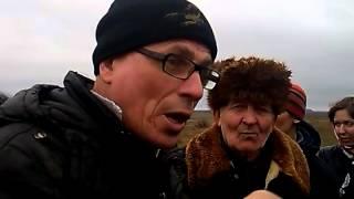 Часть 16   В городе Ровеньки, Луганской обл  было задержано 3 Камаза с военными и оружием  13 04 201(13.04.2014 При въезде в город Ровеньки, Луганской области была задержана колона из 3-х военный камазов, Местными..., 2014-04-13T20:21:10.000Z)