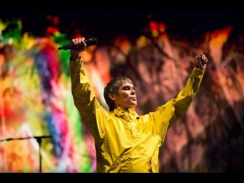 The Stone Roses - Fools Gold - (Live@ Isle Of White Festival 2013) HQ