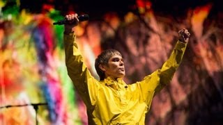 The Stone Roses Fools Gold Live Isle Of White Festival 2013 HQ