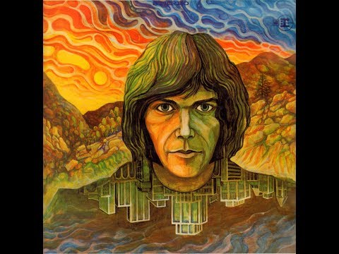 NEIL YOUNG (1969) - Down By The River