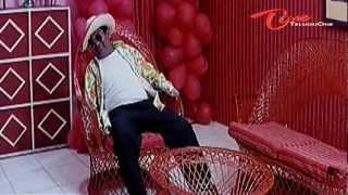 Telugu Comedy - Fake Brahmi Killed In Funny Way - NavvulaTV