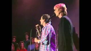 Adolphson & Falk - Gränser (Gig '88) Thumbnail
