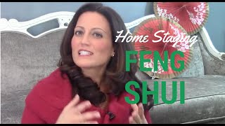 Home Staging With Feng Shui