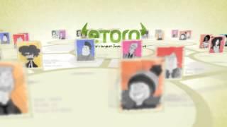 eToro   Ваша Социальная Инвестиционная Сеть