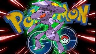 ¡GENESECT en Pokémon GO! Investigación Especial de pago y gratis en INCURSIONES EX! [Keibron]