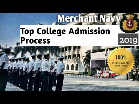 How To Choose Top Merchant Navy College | After 10th & 12th | Hindi