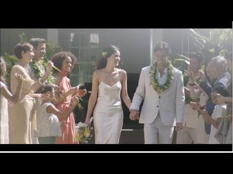 An Unforgettable Lanai Wedding At Four Seasons