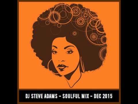 Soulful Mix Dec 2015