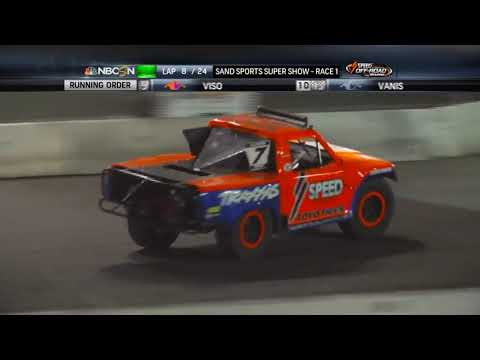 2014 Costa Mesa NBC Sports Broadcast SST Rounds 12 & 13
